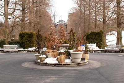 Longwood Gardens Winter 2021