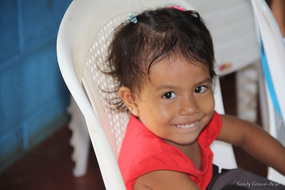 nicaragua,  september 2012