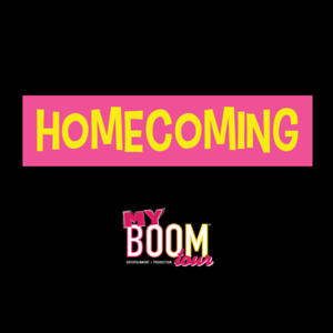 LTHS Homecoming 2018