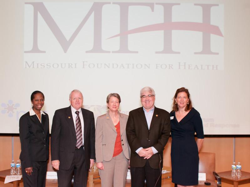 2012 MO Budget Forum