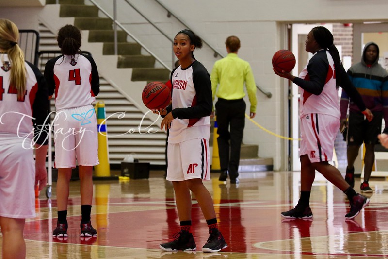 2016 APSU Women's Basketball