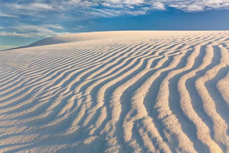 Dune Ridges