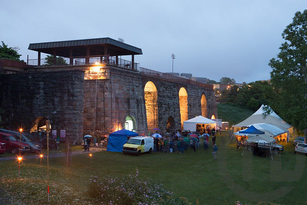 LVHA Iron Furnaces