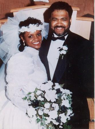 1996-6-9 Cecil & Vickie's Wedding