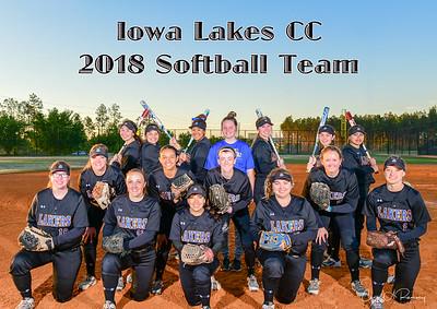 Iowa Lakes 2018
