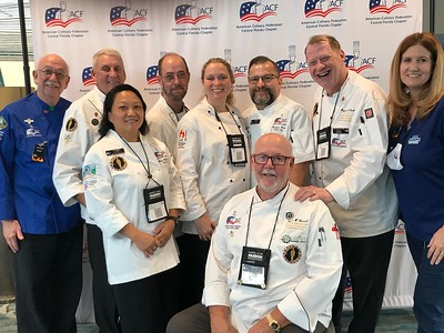2021 Convention Host Team