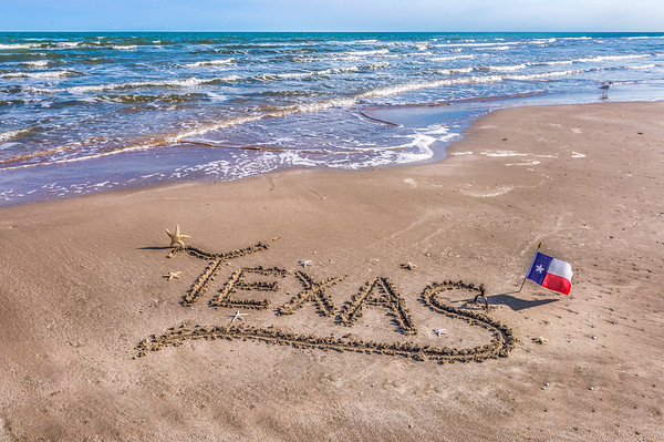 Texas - Coastal