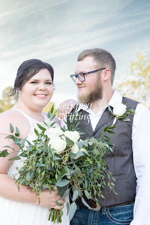 2021 McCullah Wedding