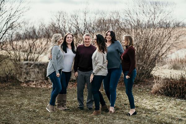 Shellie's Family