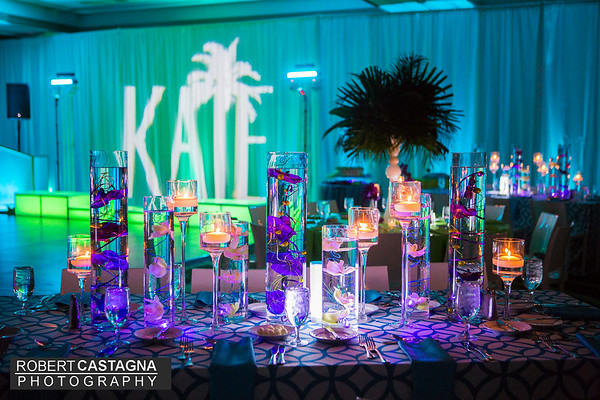 Boston Event Decor Pictures