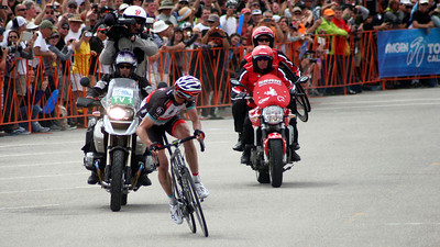 2013 Amgen Tour of California Stage 5