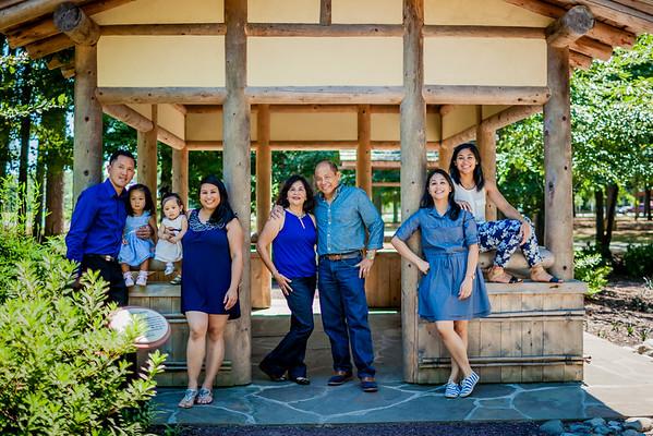 Delima Family