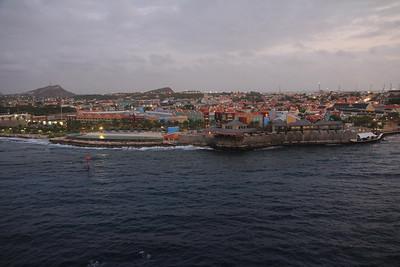 Curacao Apr 7