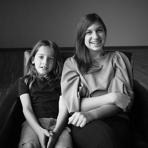 Family Photos 2019 at GWMS