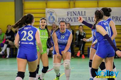 CO-u18f Finale 3 Posto: Volley Longone - Brenna Briacom