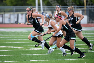 SJA - Field Hockey - Varsity