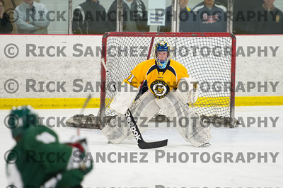 10-21-12 Sandburg vs Providence Catholic