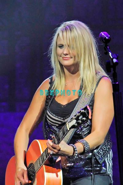 DBKphoto / Miranda Lambert 06/10/2011