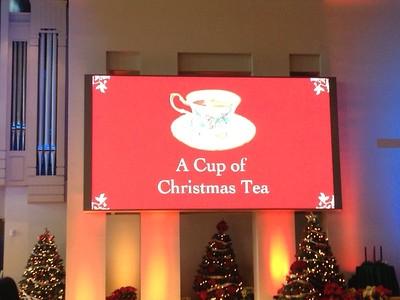 2012 12 01 Jen's Trip to Bel Air Women's Tea