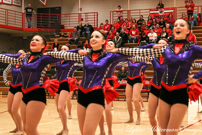 13 Lakeville North Kick Varsity