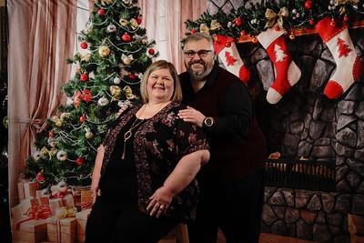 2018 Christmas pics - unedited