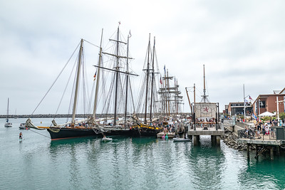 2018 Tall Ship Festival