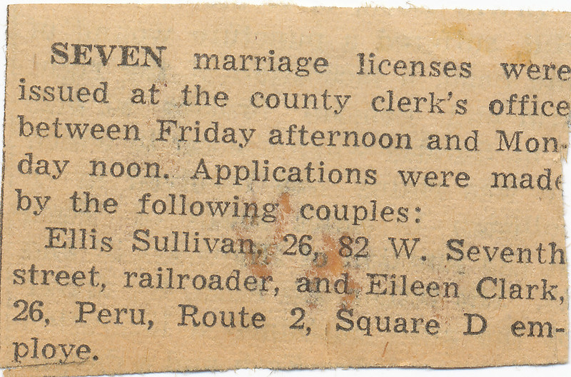 Newspaper (Marriage license).jpg