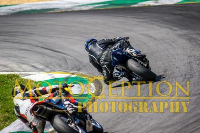 Practice Group 4 - 750cc+ Novices