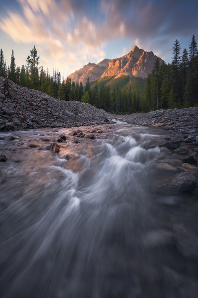 Banff National Park, Canada Landscape Photography