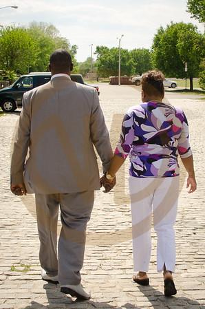 Michael & Crissy's Engagement