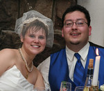 Candace & Robert's Wedding