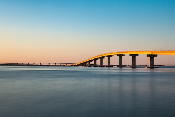 Ocean City Bridges
