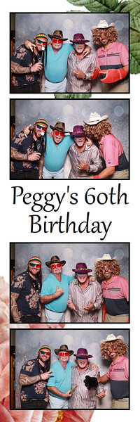 2020.02.09 - Peggy's 60th Birthday Party, Beach Harbor Club, Longboat Key, FL