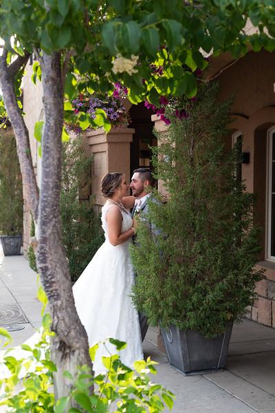 The Wedding of Tessa & Adam
