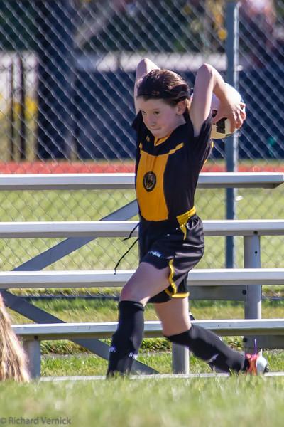 Emma Soccer 2014