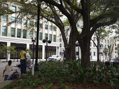 Hemming Plaza