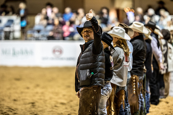 NCHA World Finals
