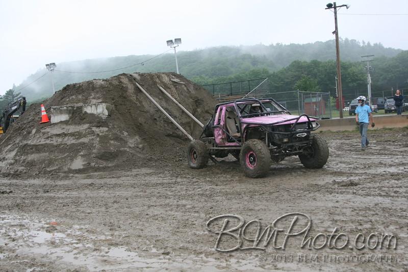 TVH Rock Racing  at  Boulder Bash 6.12.10  Swanzey, NH Eric Amato & Rich Seymour