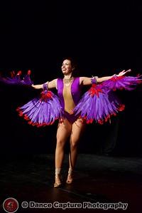 Kirstie - Samba
