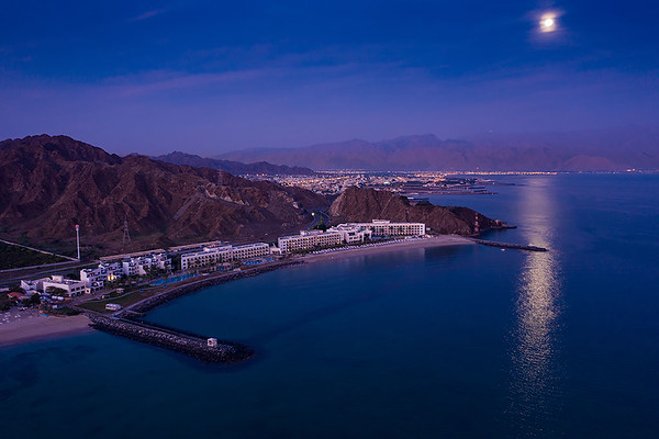 Three Nights In Dibba