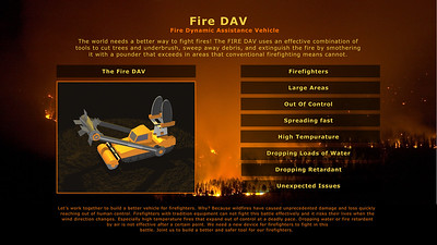 FireDAV