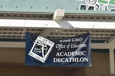 Academic Decathlon 2012