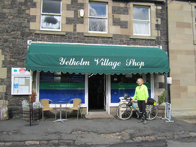 North Berwick - Edinburgh