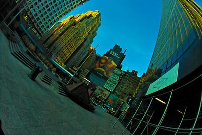Manhattan : 34th Street - Herald Sq.