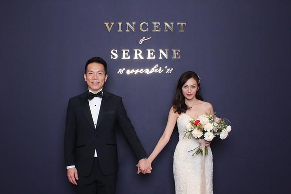 Vincent & Serene