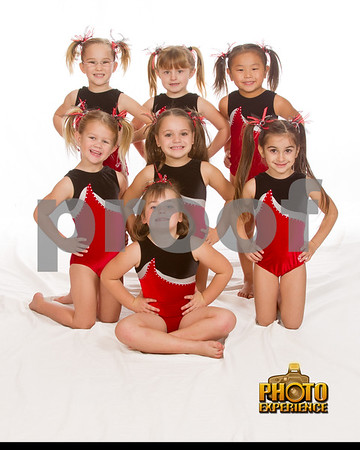 Acrofit groups 2011