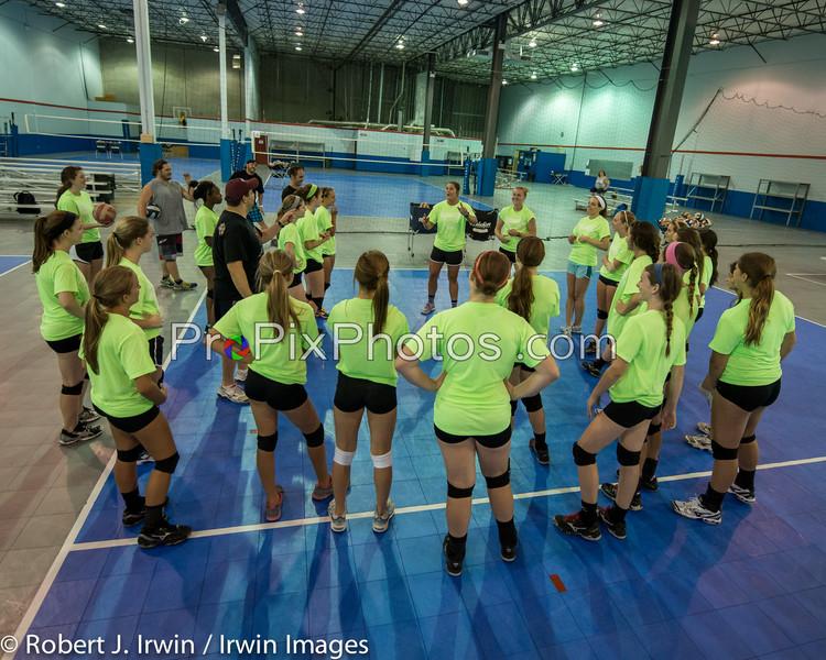 High School Camp 7-16-2013
