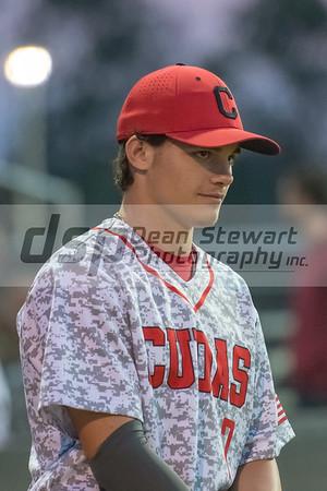 V Baseball 3-8-19
