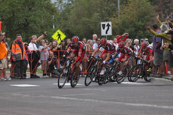 Stage 5 - Breckenridge to Colorado Springs (08.24.2012)