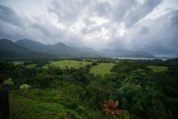 Hawaii (Scenery)